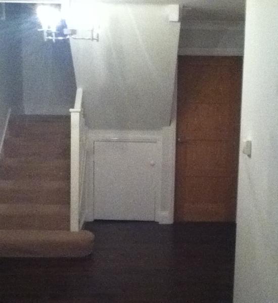 Flooring in Hall