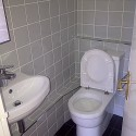 WC Toilet: Winchmore Hill, N21