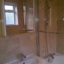 Bathroom Refurbishment: Barnet EN5
