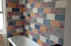 Tiling, Radley, Oxfordshire